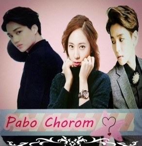 Pabo Chorom 3
