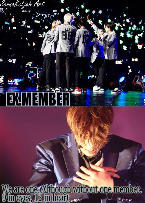 EX MEMBER