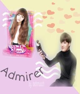 Admirer-Poster
