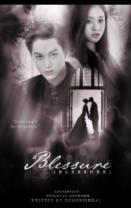Blessure(POSTER HQ)