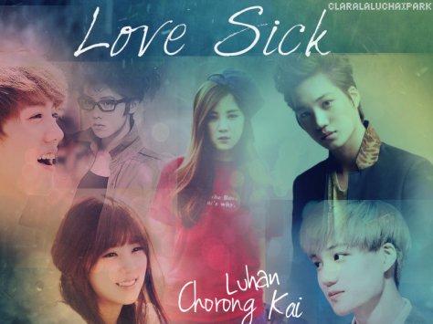 Love Sick New