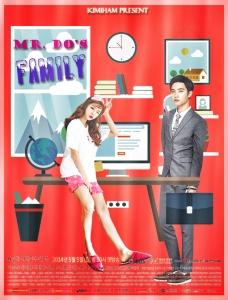 Mr Do's Family2