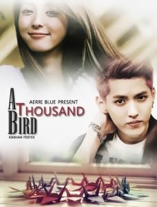 Poster a Thousand Bird