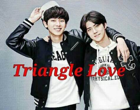 Triangle Love