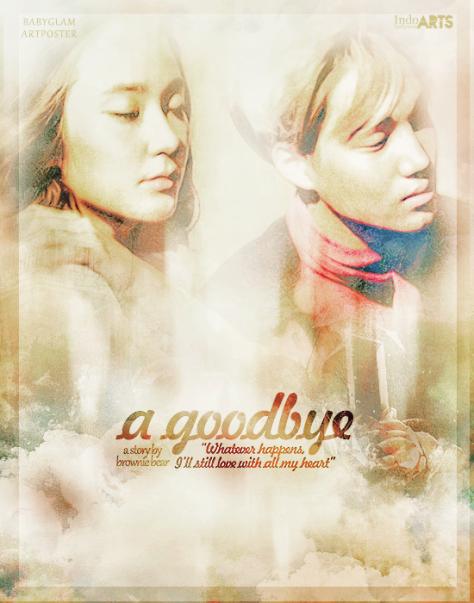 a-goodbye
