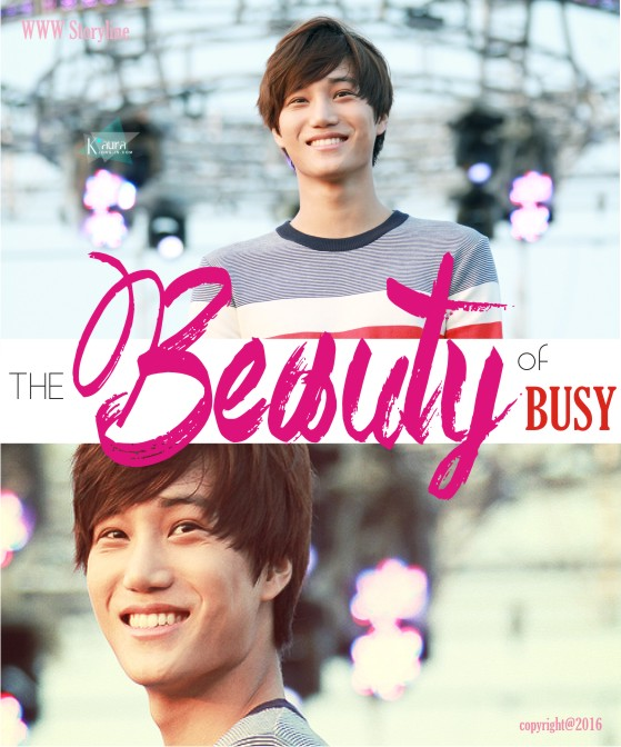 The Beauty of Busy cover.jpg