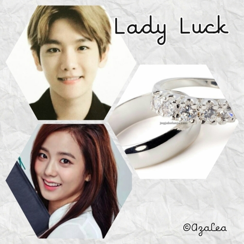 2nd Series - LADY LUCK  Part 2