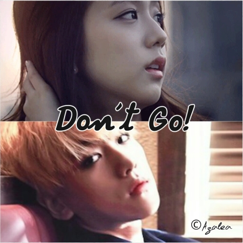 7th Series - DON'T GO Part 1