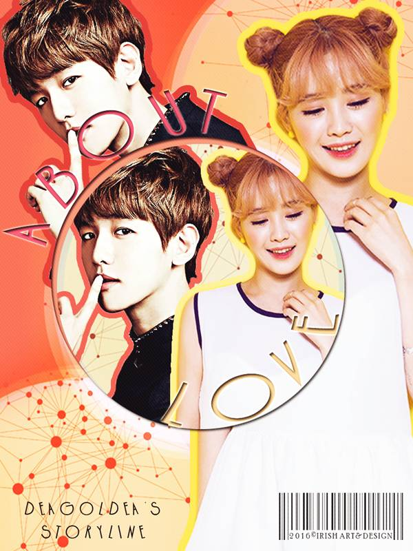 About Love #2 [Baekhyun Vers.]