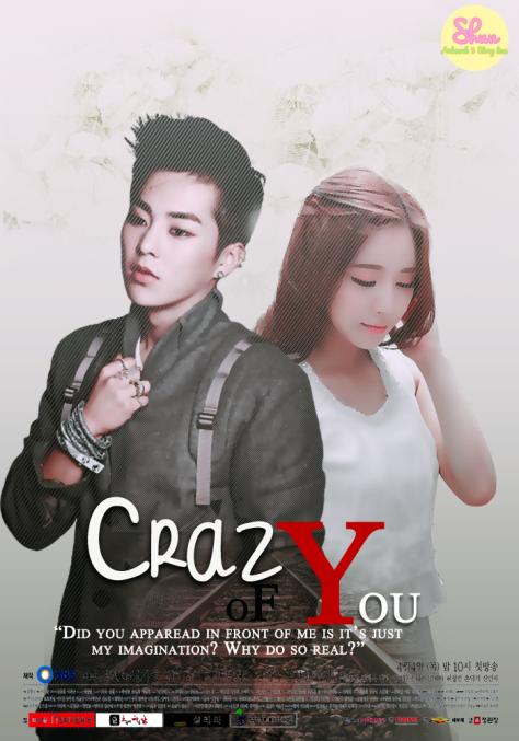 Crazy of You1