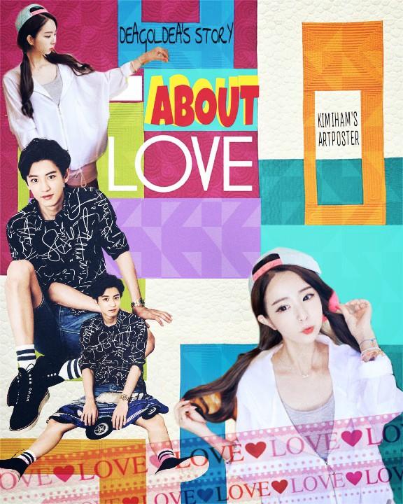 Dea - About Love