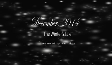 december, 2014 the winter's tale