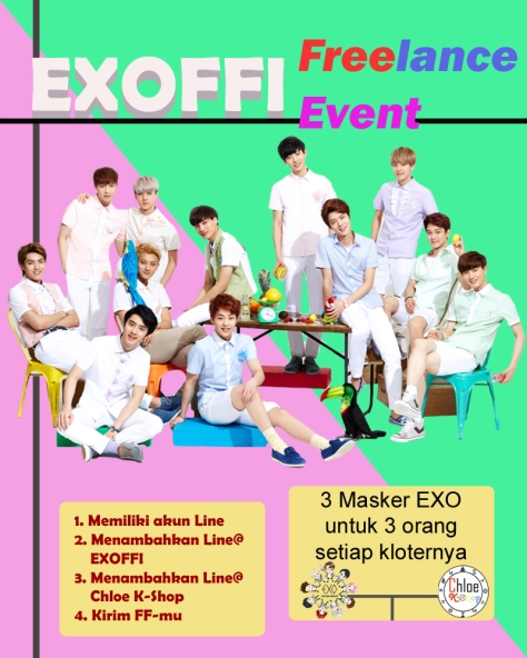 EXOFFI FREELANCE EVENT