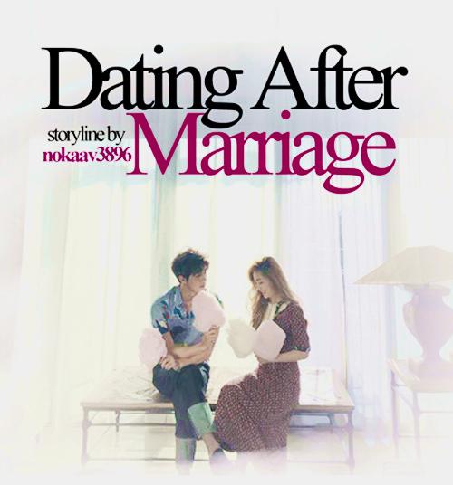 ff dating after marriage should i start dating online