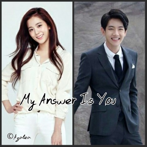 9th Series - MY ANSWER IS YOU Part 2