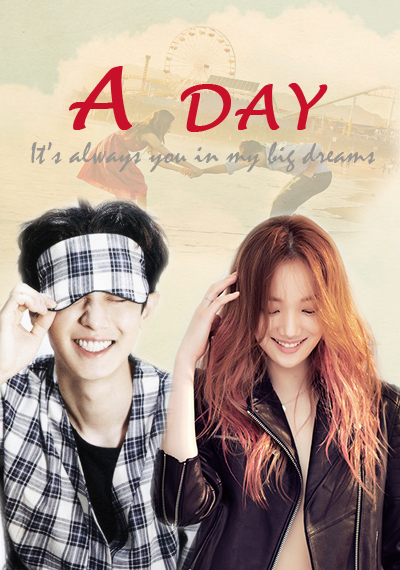 A Day with Chanyeol2