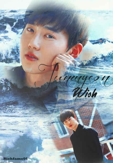 junmyeon wish