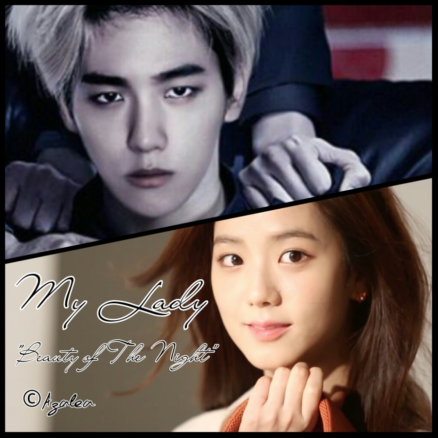 MY LADY - CHAPTER 5