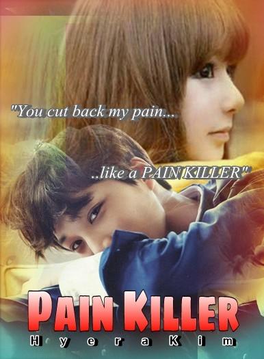 Pain Killer Cover 2