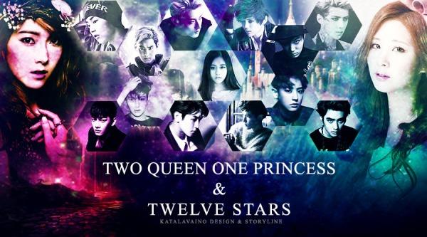 Twelve Star