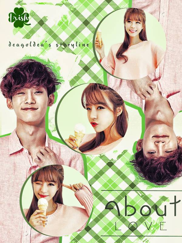 About Love #5 [Chen Vers.]