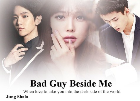 bad guy beside me_¸