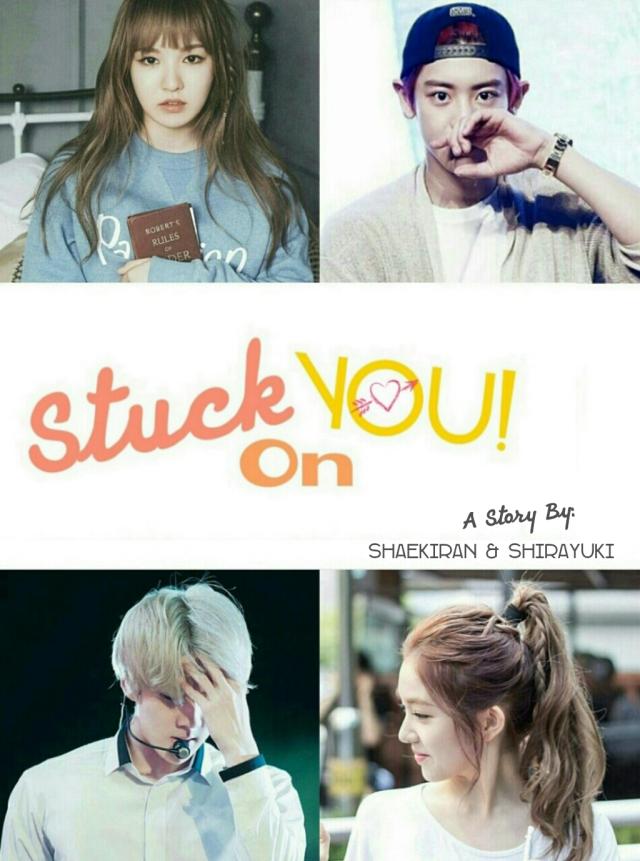 Stuck on You!.jpg