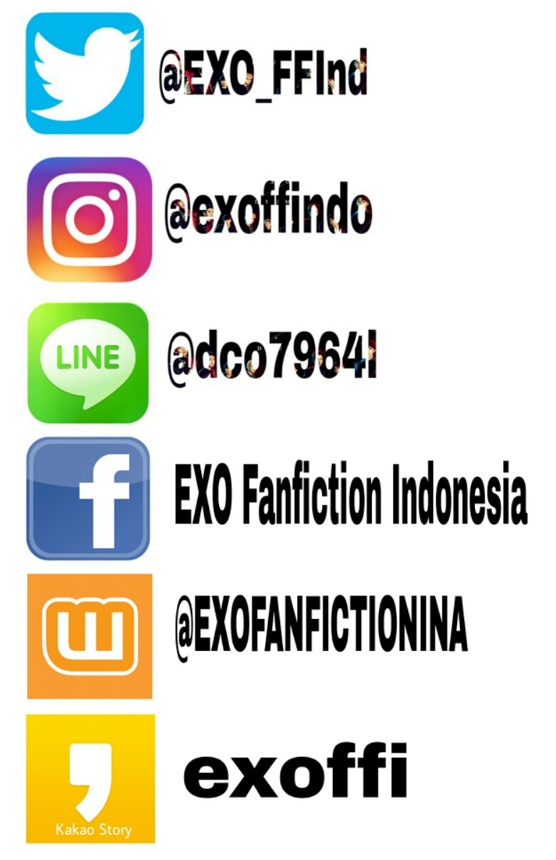 EXO FanFiction Indonesia EXOs Imagination Here