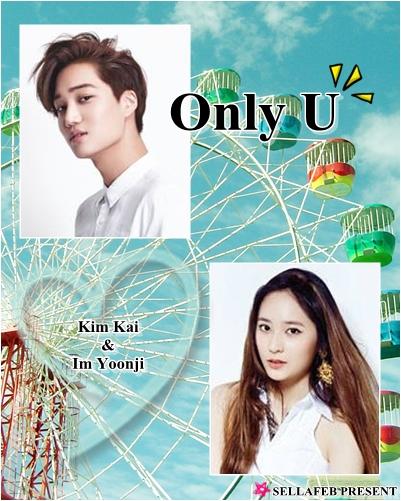 Only U (oneshot).jpg