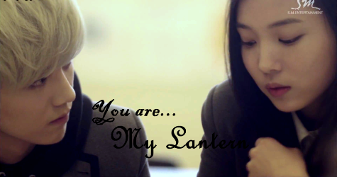 you are my lantern2