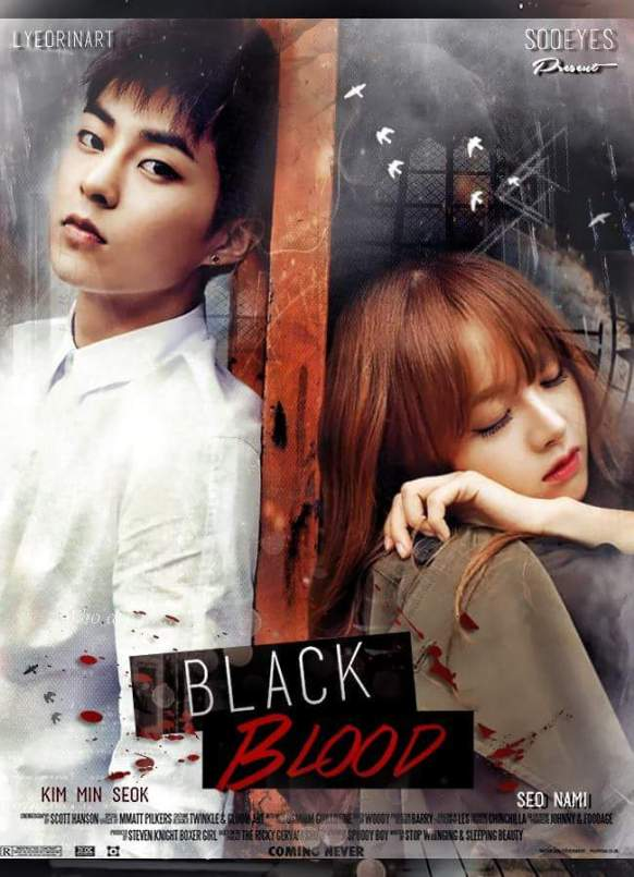 black blood ff