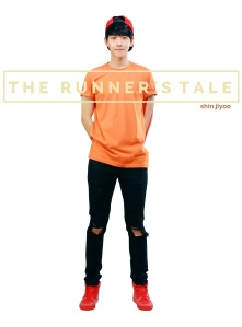 The Runner's Tale-Poster
