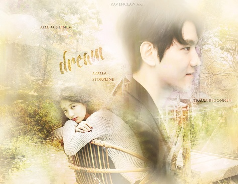 DREAM - CHAPTER 19