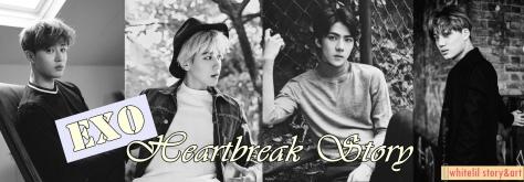 exo heartbreak story