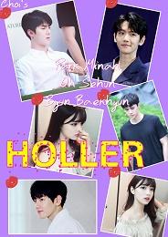 HOLLER Chapter 09