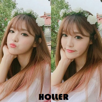 HOLLER Chapter 13