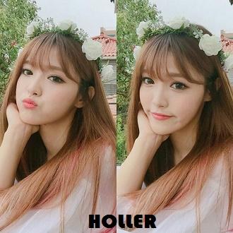 HOLLER Chapter 13