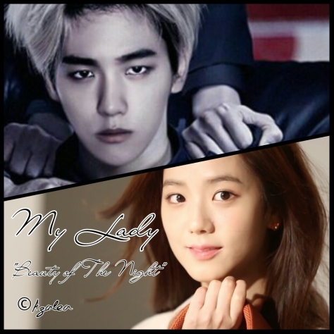 MY LADY - CHAPTER 11