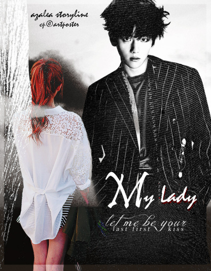 MY LADY - CHAPTER 12