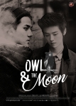 OWL AND THE MOON - JOONGIE