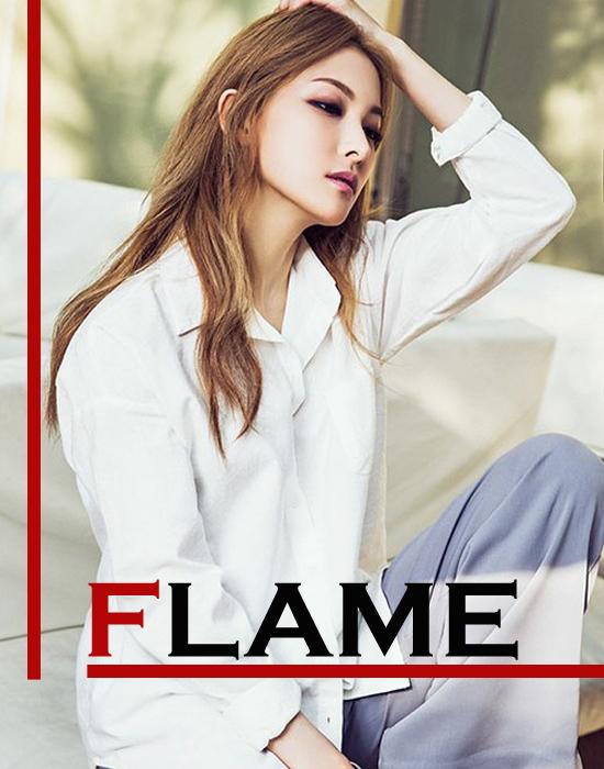 flame-korea