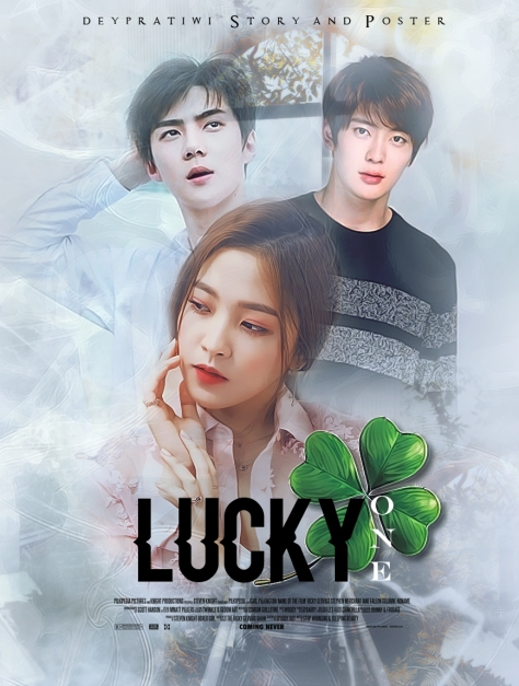 luckyoness