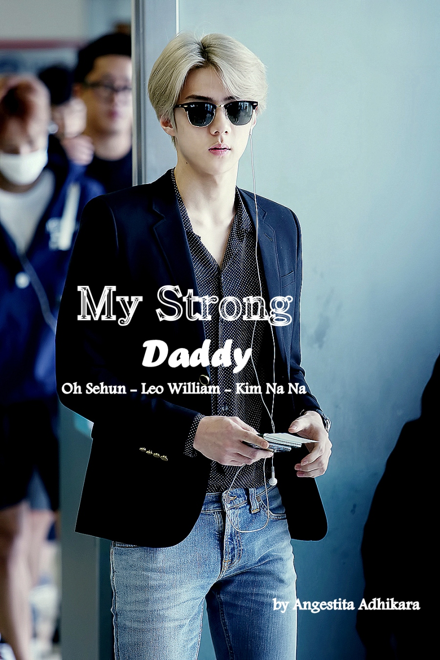 my-strong-daddy