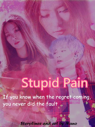 stupid-pain