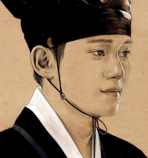 jongdae-hanbok