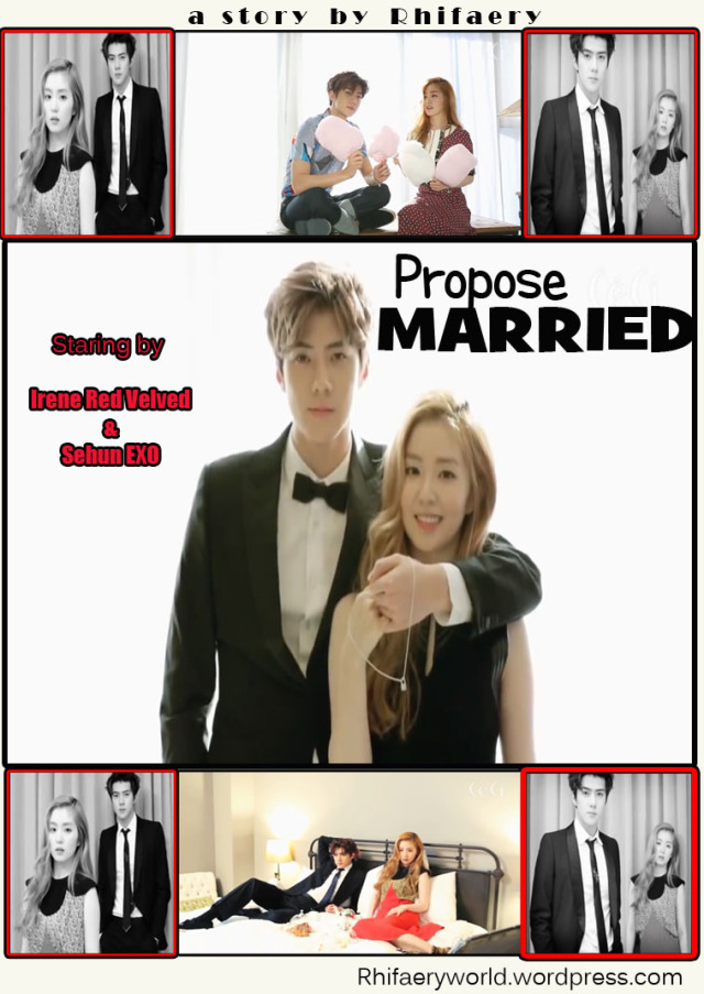 proposal-merried