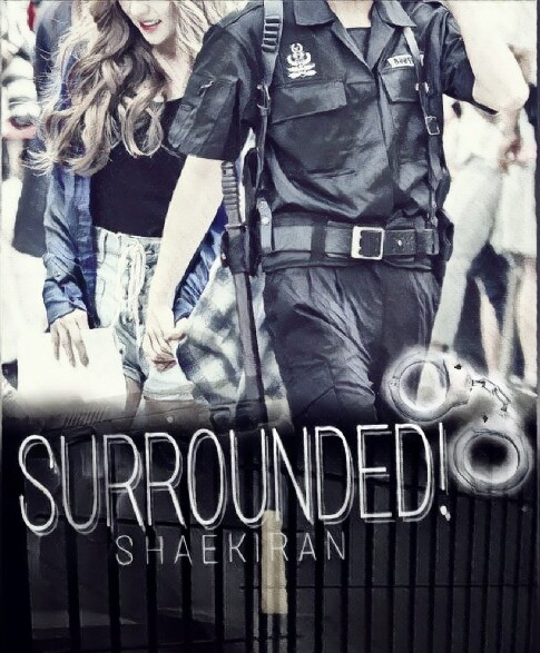 surrounded-poster