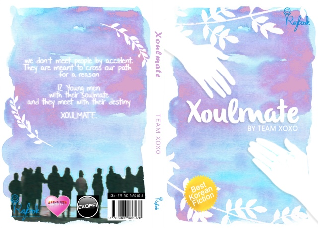 xoulmate-cover