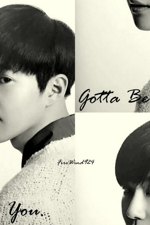 Gotta Be You.jpg