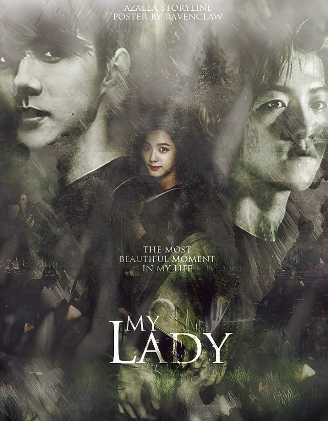 my-lady-chapter-17